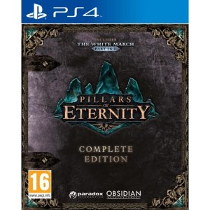 $19Pillars of Eternity Complete Edition PlayStation 4 / Xbox One Games